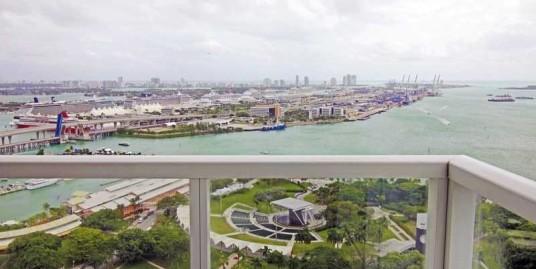 92 SW 3 St Unit #5203 Miami, FL 33130