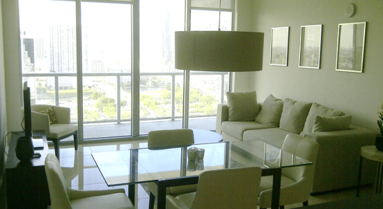 Axis unit# 3024-N. Brickell