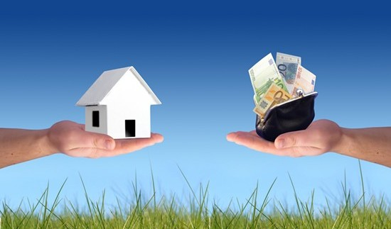 FINANCING AND CLOSING COSTS WHEN BUYING A PROPERTY