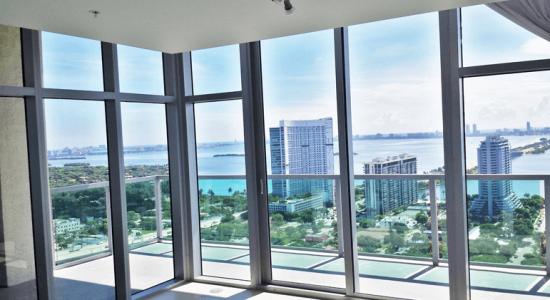 Midtown 4 penthouse# H-3015.  Midtown Miami
