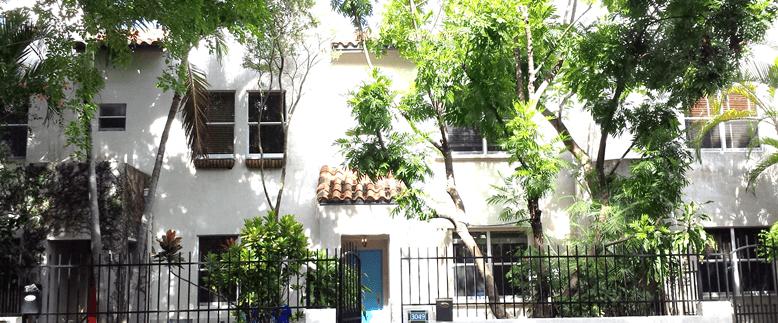Provence Village #8.  Coconut Grove