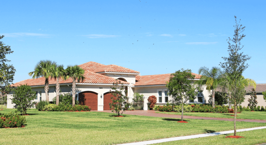The Preserve at Bay Hill Estates.  West Palm Beach