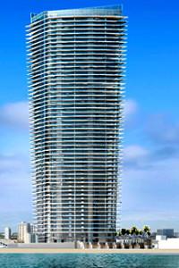 Armani Casa Tower
