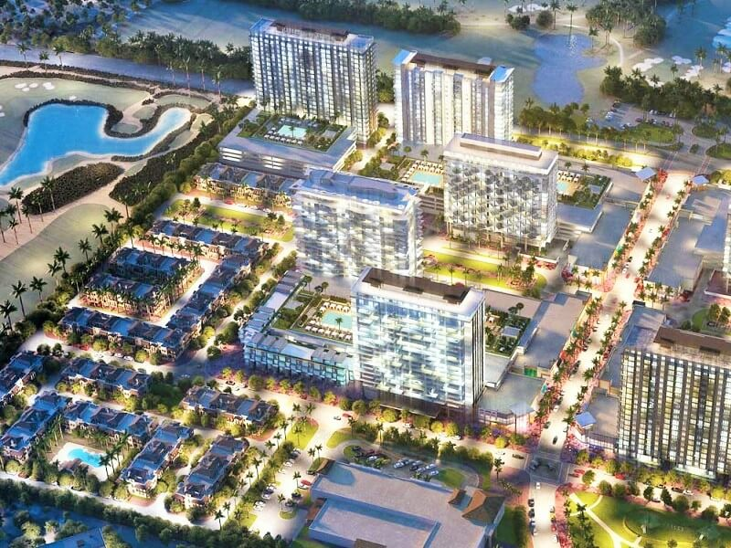 New Developments & Pre-construction condos by zone
