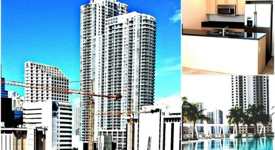 Axis unit# 1021-N.  Brickell