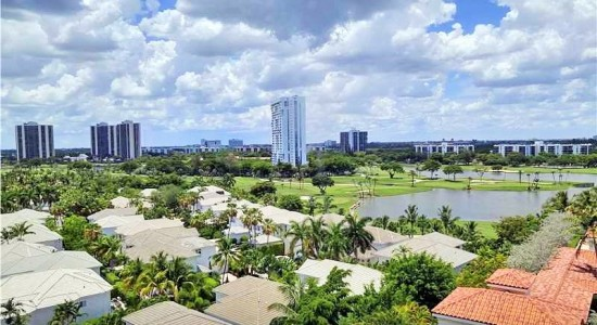 Turnberry Village unit# 1002.  Aventura